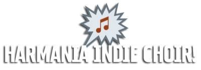 Harmania Indie Choir
